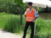 Dutzende Helfer tragen zum Gelingen des 1. Staudenkulturtags bei