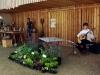 Musikvielfalt beim 1. Staudenkulturtag: Jonathan Binder