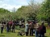 Sulzbürger Gartengipfel 2011